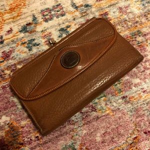 Dooney & Bourke Teton Wallet